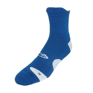 Champion Men's Athletic Quarter Socks