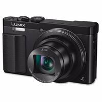 Panasonic Lumix DMC-ZS50 Digital Camera (Black)