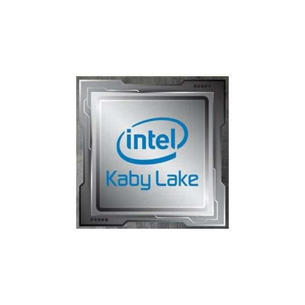 Intel Pentium G4560 Dual-core Processor Pentium G4560 Dual-core 3.50 GHz Processor
