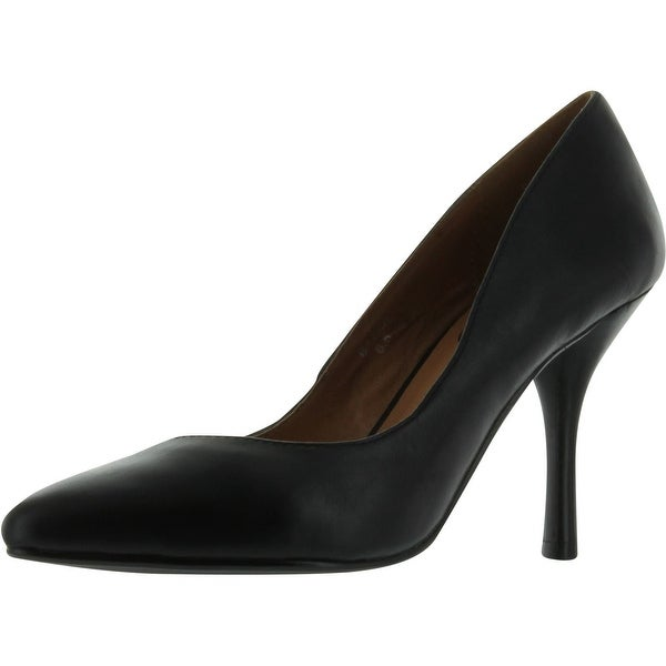 Envy Women's Bazza Pump - Black