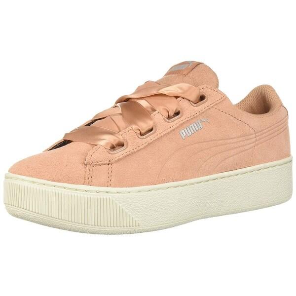puma platform sneakers vikky