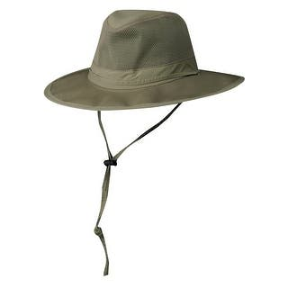 aea77dbc1a9 Buy Fedora DPC Outdoor Design Men s Hats Online at Overstock.com ...