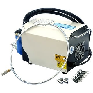 Hydromist C-CKS-1-16-4 One 16 inch Ring Conversion Kit w/ Pump and Access