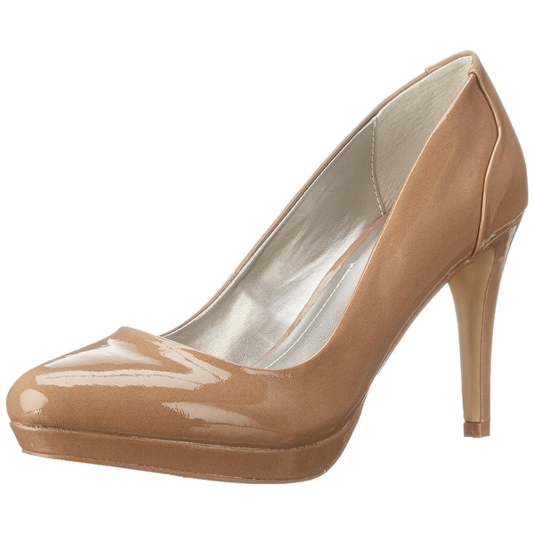Tahari Womens PARTY Closed Toe Classic Pumps
