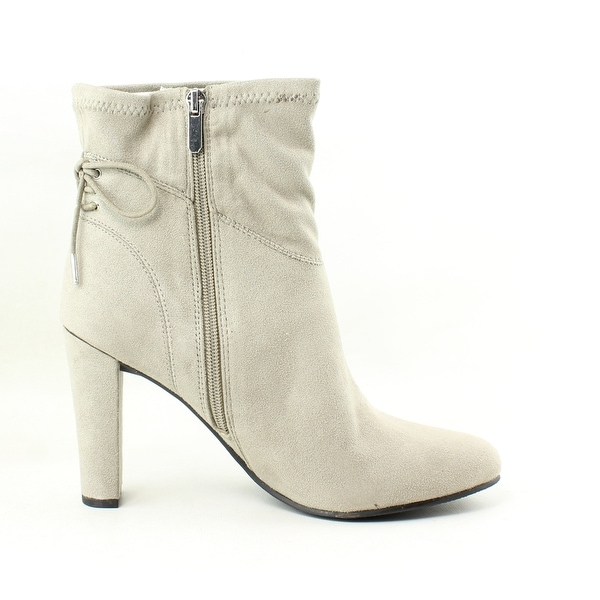 230a0b5864d9 Shop Circus by Sam Edelman Womens Janet Putty Ankle Boots Size 8.5 ...