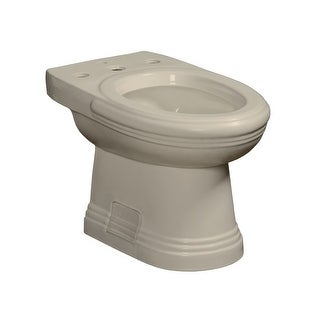Danze DC014110 Orrington Bidet with Vertical Spray and 4 Holes Drilled (2 options available)