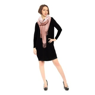 """Large 78""""x26"""" Soft Cashmere Scarf,Shawls for Women and Men"""