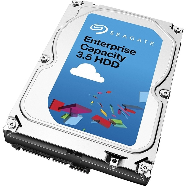 Seagate Enterprise Capacity 3.5 Hdd V.5 St2000nm0135 - Hard Drive - 2 Tb
