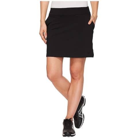 NIKE Women's Dry Golf Skort - Small