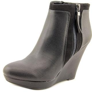 Bar III Trixie Women Black Boots