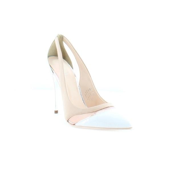 Carlos by Carlos Santana Madilyn Women's Heels White/Beige