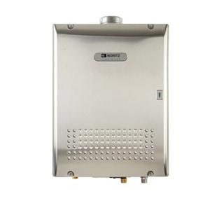 Noritz NCC1991-OD-NG 199,900 BTU Commercial Condensing Indoor LowNOx Standard Ve