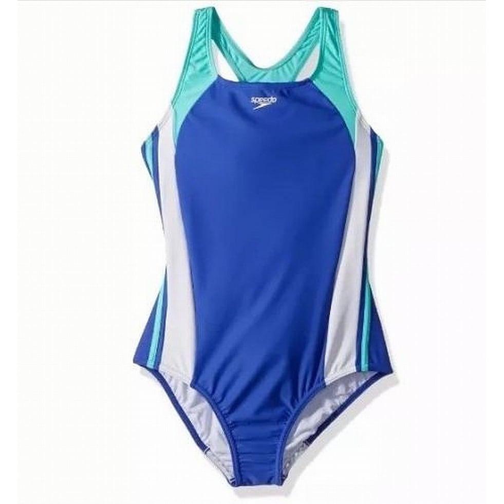 0c707a1f08 Buy Speedo Girls' Swimwear Online at Overstock | Our Best Girls' Clothing  Deals