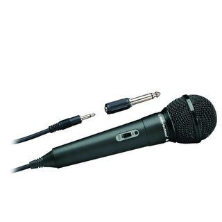 Unidirectional Dynamic Handheld Microphone