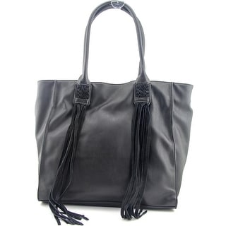 French Connection Laurel Tote Synthetic Tote - Black