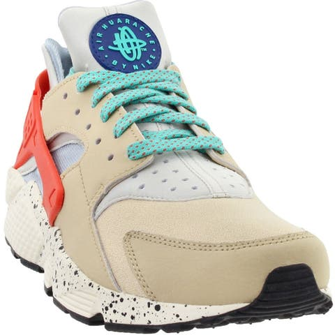 classic fit a44ab f2b83 Nike Mens Air Huarache Premium Athletic   Sneakers