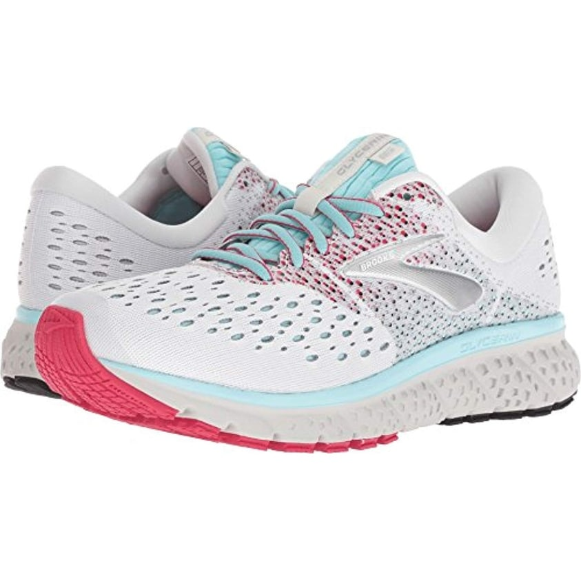 Blue/Pink 9.5 B US - Overstock