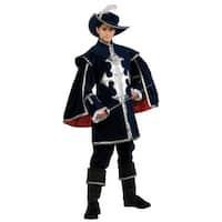 Deluxe Musketeer