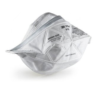 3M 9105PC1-B VFlex Particulate Disposable Respirator, N95