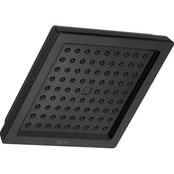 Delta 52283 Universal Showering 1.75 GPM Single Function Shower Head