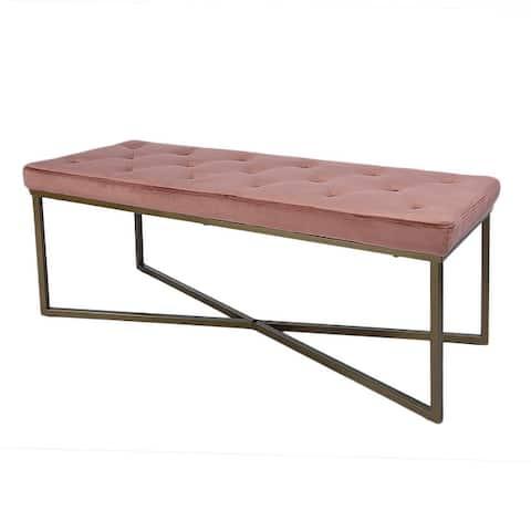 Furniture R Kennardi Upholstered Bench