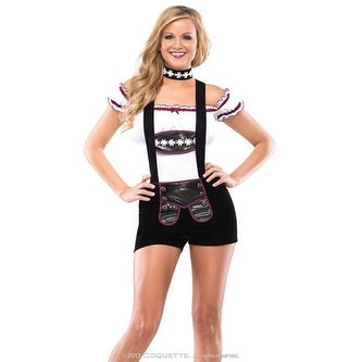 ec94e4f7 Shop Womens Sexy Hockey Sports Halloween Costume - Free Shipping On Orders  Over $45 - Overstock - 14674423