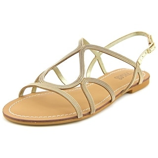 Carlos by Carlos Santana Gage Women Open Toe Canvas Sandals