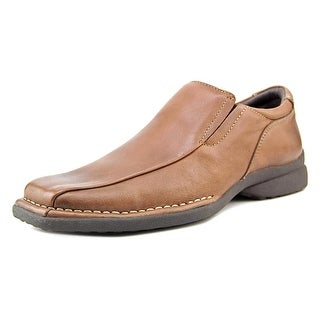 Kenneth Cole Reaction Punchual Bicycle Toe Leather Loafer