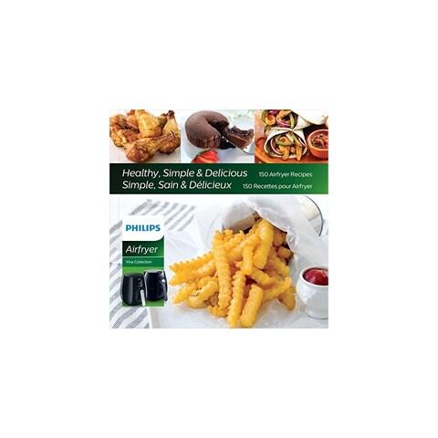 Philips Airfryer Cookbook Cookbook