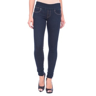 Lola Pull On Skinny Jeans, Anna-RB