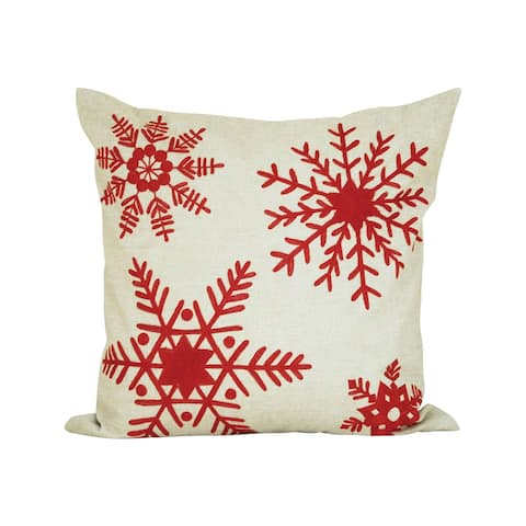 Noella 20x20 Pillow - COVER ONLY