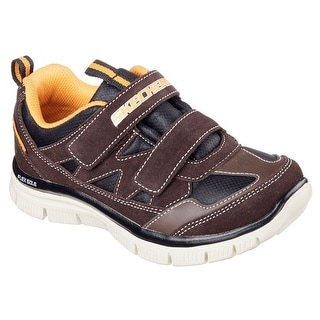 Skechers 95479 CHOR Boy's MASTER EXPLORER Training