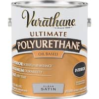 Rust-Oleum Int Satin Polyurethane 9131 Unit: GAL