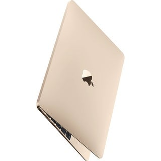 "Apple 12"" MacBook (Early 2016) (Option: Gold)"