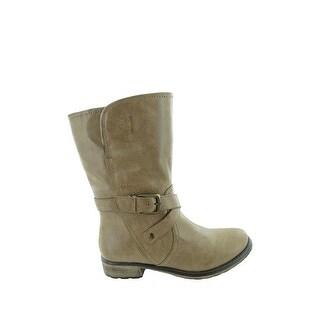 Baretraps Saldana Women's Boots Khaki