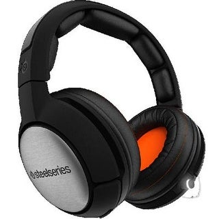 Steelseries Siberia 800 Wireless Gaming Headset With Dolby 7.1 Surround Sound For Pc/Mac Ps3/4 Xbox 360 And Apple Tv (Fo