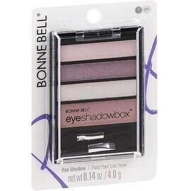 Bonne Bell Eye Style Shadow Box, Girlie Pinks [611] 0.14 oz