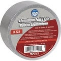 "Intertape 2""X10Yd Alum Foil Tape - Thumbnail 0"