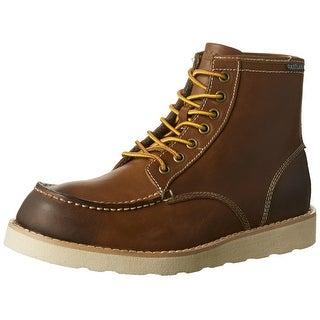 Eastland Men's Lumber Up Chukka Boot - Oxblood
