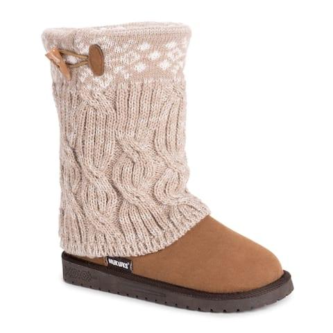 Women's Cheryl Boots