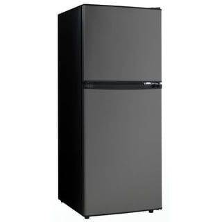 Danby DCR047A1 19 Inch Wide 4.7 Cu. Ft. Energy Star Free Standing Top Mount Refr