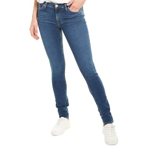Hudson Jeans Savannah Super Skinny Ankle Cut Jean