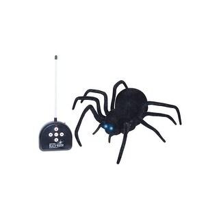 Remote Control Spider