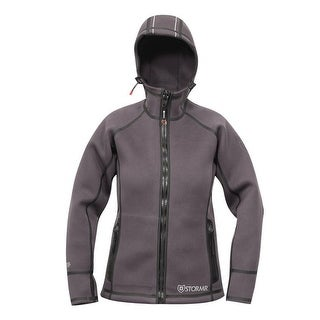 Stormr Jacket Womens Outerwear Typhoon Adjustable Reflective R215WF