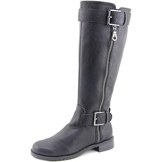 Aerosoles Ride Around Women Black Boots