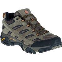 Merrell Men's Moab 2 Vent Hiking Shoe Walnut