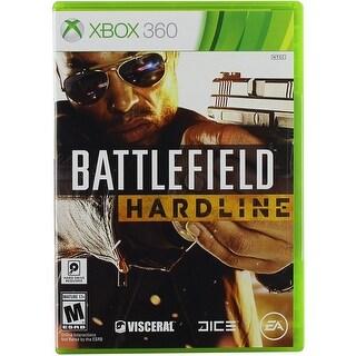 Electronic Arts - 73272 - Battlefield Hardline  X360