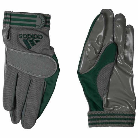 Adidas Mens University Le Football Athletic Gloves