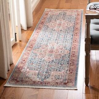 Safavieh Kenitra Karolin Vintage Oriental Polyester Rug