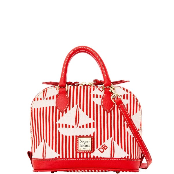 Dooney & Bourke Sailboat Bitsy Bag (Introduced by Dooney & Bourke at $178 in Jan 2016)